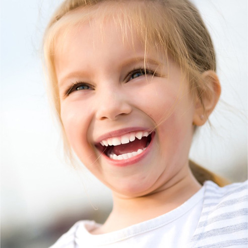 Pediatric Orthodontic Treatment
